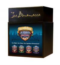 Cover Joe Bonamassa - Tour de force - Live In London - Four Nights, Four Shows, Four Legendary Performances! [DVD]